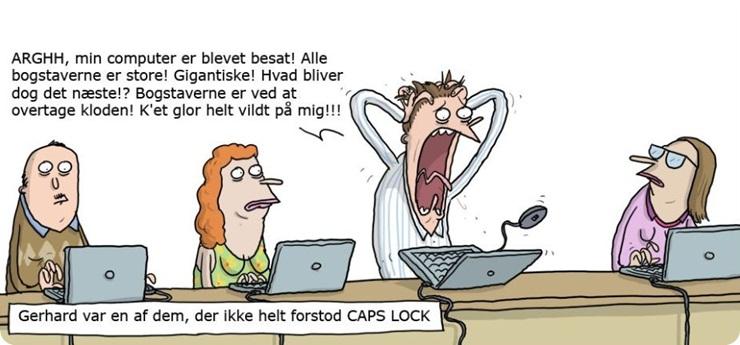 Caps-LockUdklip