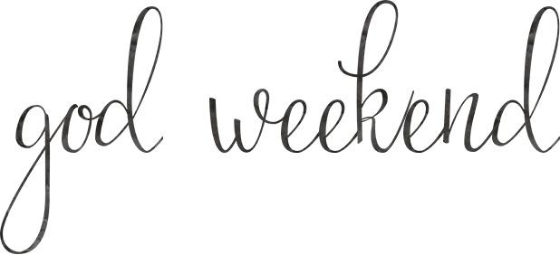 goweekend5