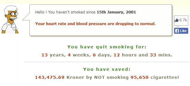 ikke-ryger